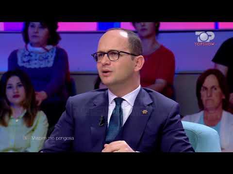 Top Show, 17 Prill 2018, Pjesa 1 - Top Channel Albania - Talk Show