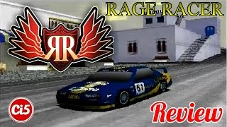 Rage Racer (Review)