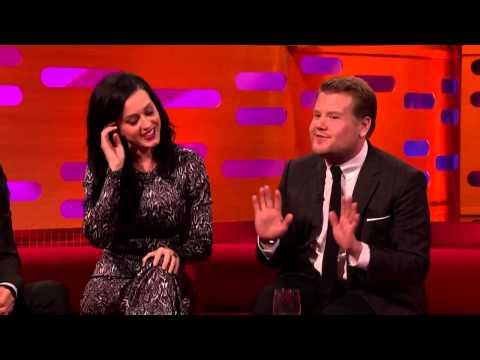 Download Youtube: The Graham Norton Show ( Katy Perry, James Corden and Paul McCartney) subtitulado-Parte2