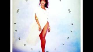 """SANDRA - Innocent Love / 12"""" Extended (STEREO)"""