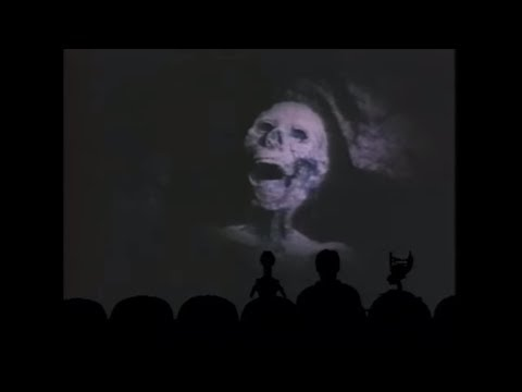 MST3K: Being From Another Planet - Martha Raye The Big Mouth