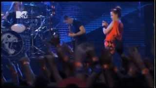 Garbage - World Stage Monterrey 2012 - Bonus Tracks: Vow