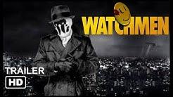 WATCHMEN- Sky Atlantic/HBO - HD Trailer 2019