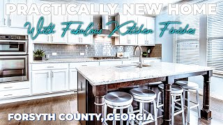 COLE TEAM Presents: 2725 FOX HUNT WAY, Cumming, GA  30041