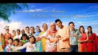 Malaysia Traditional Rhythm : Rasa Sayang