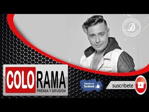 Damián Lescano  - Amor y dolor (BAUTE)