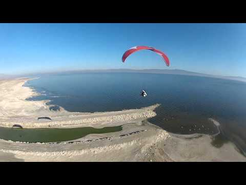 NEW PARAGLIDER - Velocity Elektra Paraglider Review & Testimonials