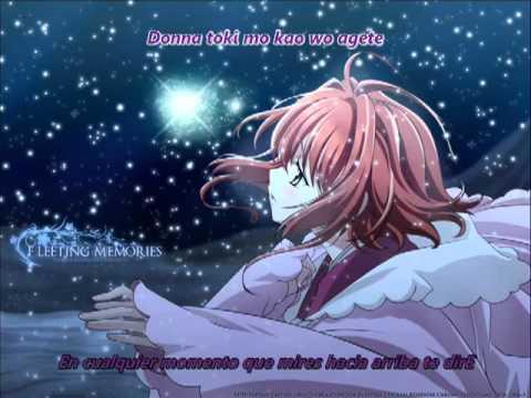 Jasmine - Yui Makino [Sub Español + Lyrics]