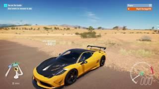 Forza Horizon 3 Top 5 Fastest Drag Cars!!!
