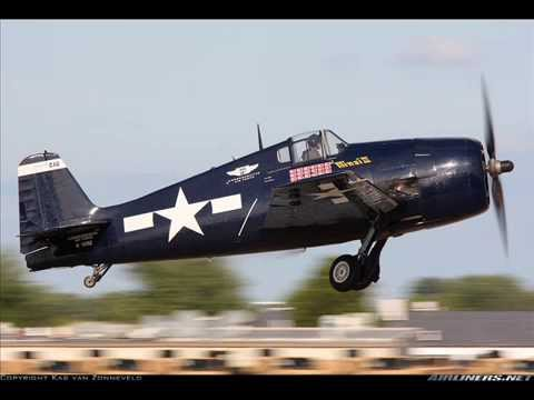 10 Best WWII Fighter Aircraft - 1939 -1945 - YouTube