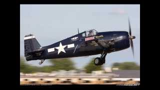 10 Best WWII Fighter Aircraft - 1939 -1945
