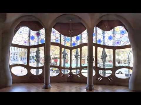 Casa Batlló, Barcelona Travel