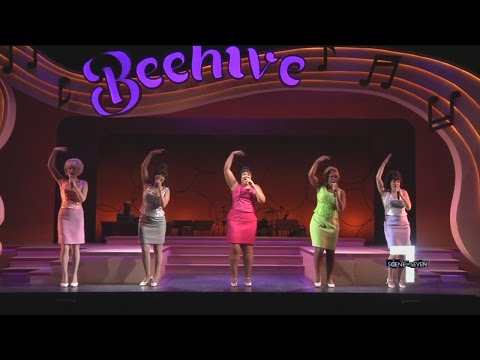 Beehive: The 60s Musical Buzzes onto FlatRock Playhouse Stage