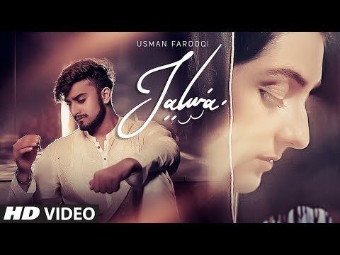 Usman Farooqi: Jalwa (Full Song) Zahid Ali | Latest Punjabi Songs 2018
