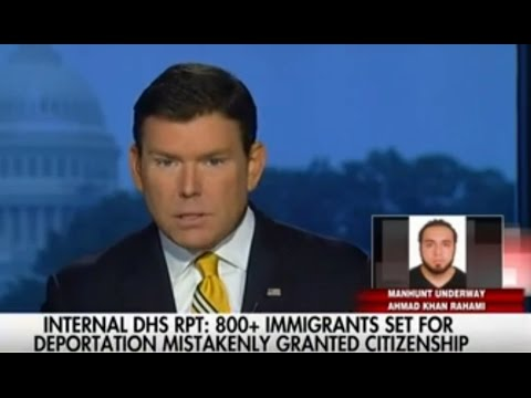 Immigrants Set for Deportation Granted Citizenship Mistakenly