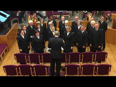Alpha and Omega by Winton Songsters