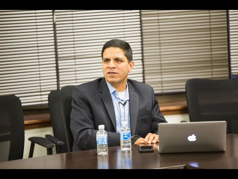 Deepak Gupta, Partner Blue Bear Ventures #buildfintechbusiness