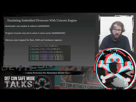 DEF CON Safe Mode - Christopher Wade - Beyond Root