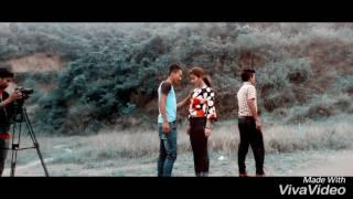 Ahinla kamildeh poi last scene shooting at Mantripukhri