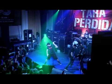 Tara Perdida - Incrivel Almadense 2006