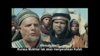 Film Perang Karbala Riwayat Mukhtar 31