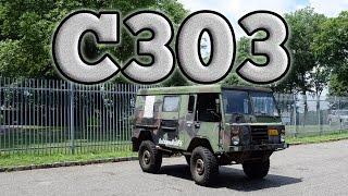 1975 Volvo C303: Regular Car Reviews