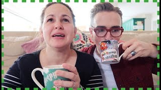 Sainsbury's Christmas Advert 2018 - Reaction with Tom