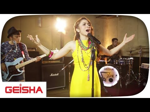 GEISHA - Sisi Lainnya | Karaoke Version