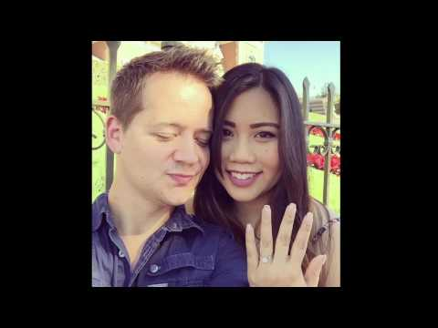 Jason Earles And Katie Drysen Are Engaged!