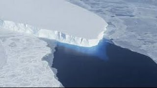 Glaciers Melt To Lowest Level On Record Study