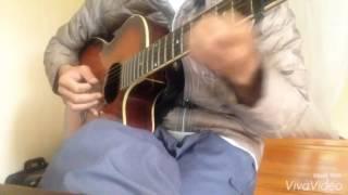 Tâm sự với người lạ- cover guitar