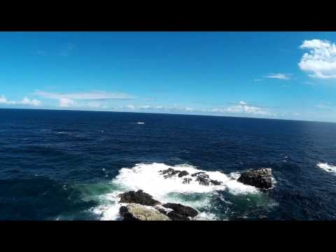 Aerosky X350 At Toco Lighthouse