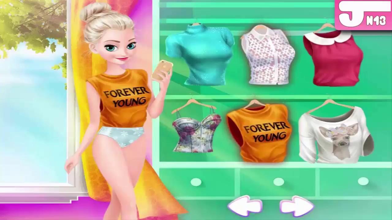 Juegos De Muñecas Juegos Gratis Para Vestir Princesas G22 Hali 50 Youtube