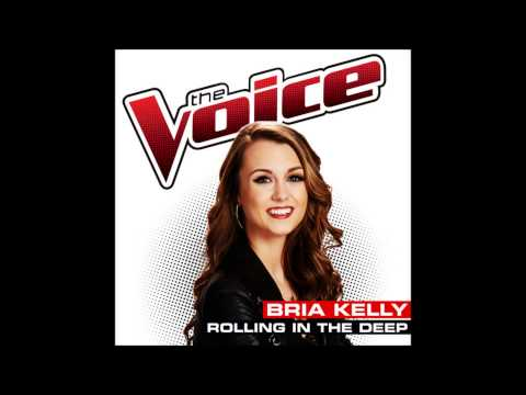 Bria Kelly - Rolling In The Deep