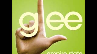Glee-Empire State of Mind [HD]