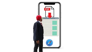 Como crear pdf en iphone pdf iPhone | create pdf file iphone