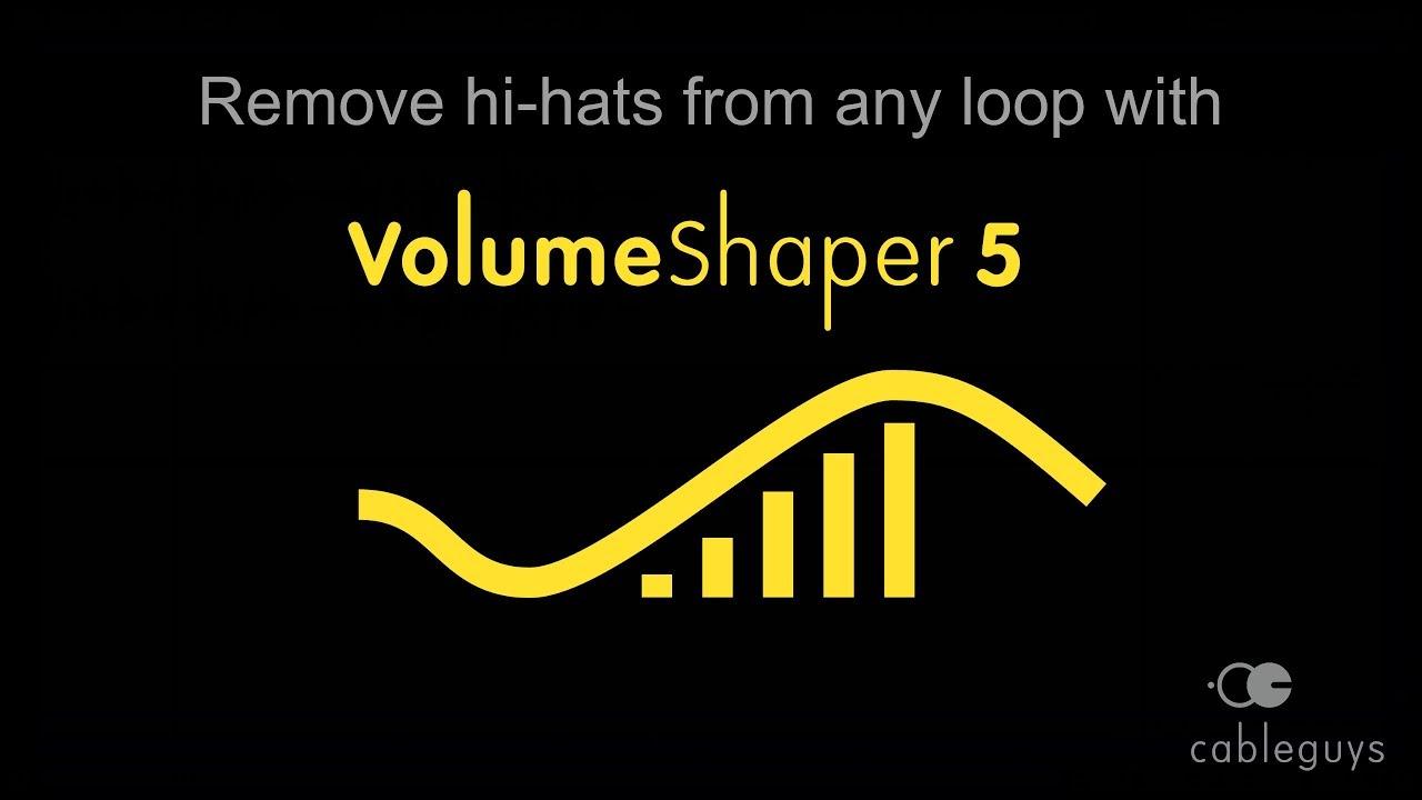 Cableguys | VolumeShaper 5