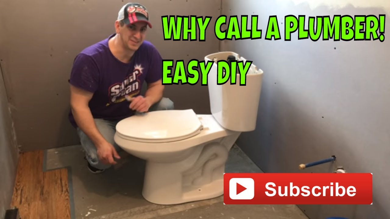 how to remove a toilet bowl youtube. Black Bedroom Furniture Sets. Home Design Ideas