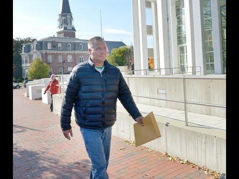 Springfield police officer Gregg Bigda, former officer Steven Vigneault indicted by feds
