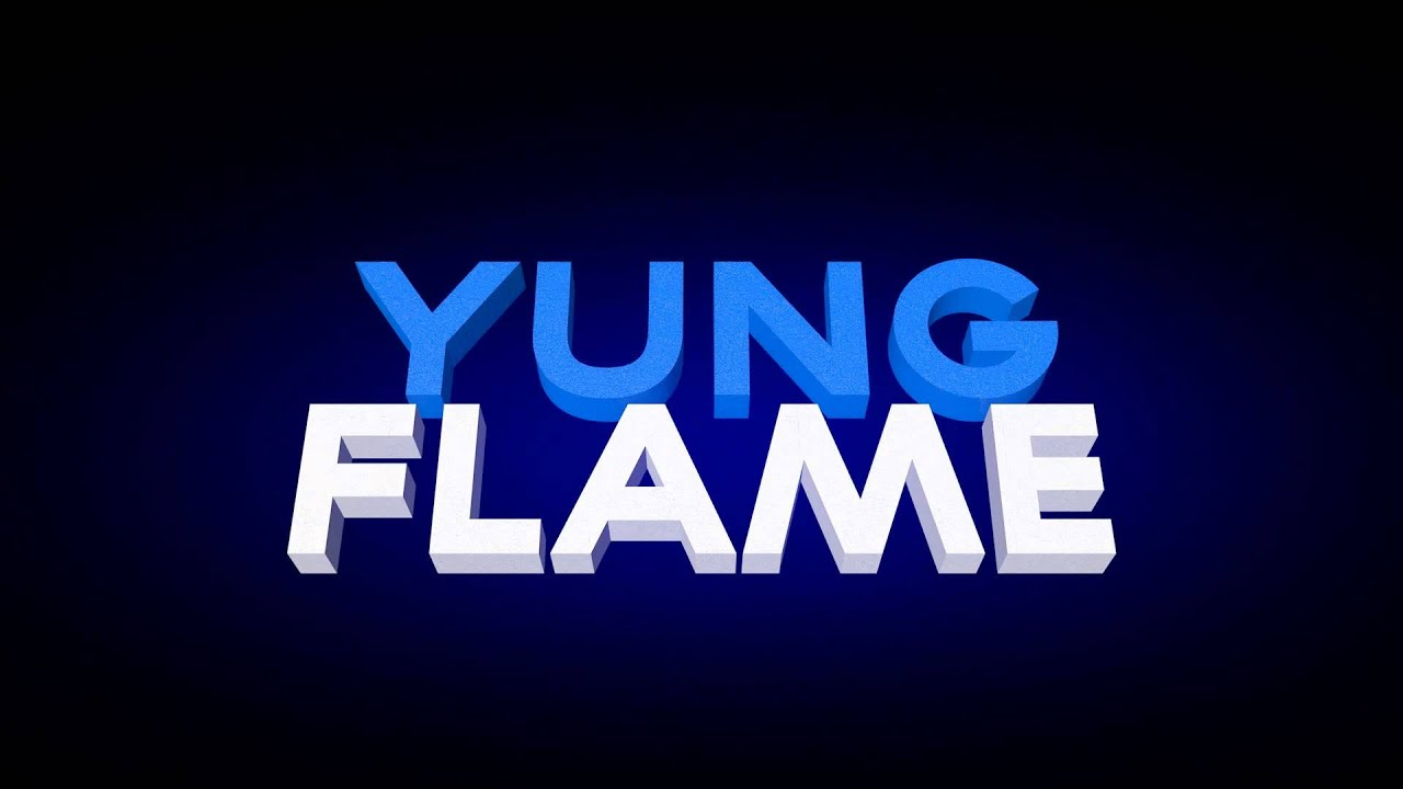 Intro 33 Yung Flame Inspired By Miguelarts Youtube