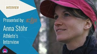 Anne Stöhr talks about her past, competitions, training-session and...