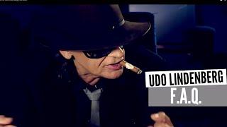 FAQ mit Udo Lindenberg (Interview)