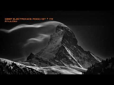 Deep Electronics Podcast # 172 - Pauldim