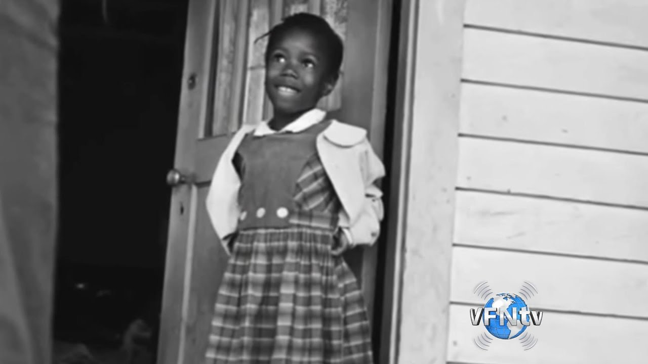 Ruby Bridges An Icon Of American History Reveals Catalyst