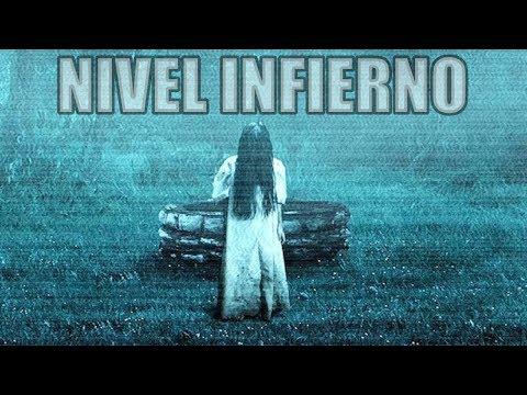La INVOCACIÓN de SAMARA MORGAN NIVEL INFIERNO!!