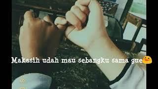 Dear Teman sebangku 😊🌈