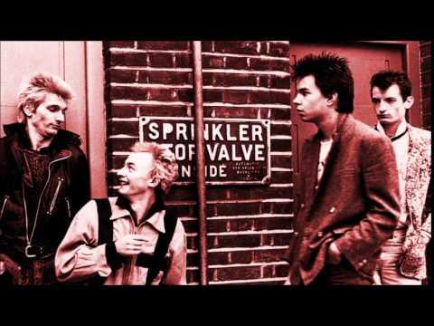 Métal Urbain - Peel Session 1978
