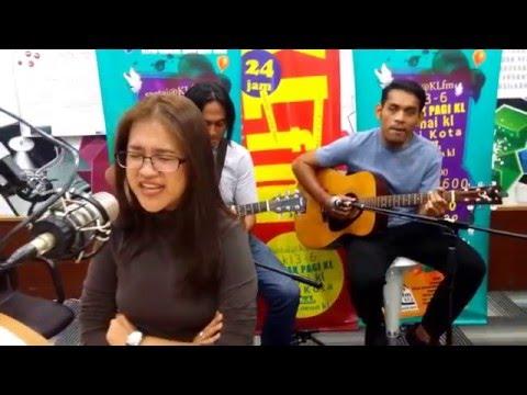 Ini Yang Ku Mahu - Ernie Zakri | Jom Jam Akustik | 20 April 2016