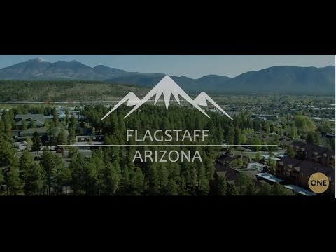 Live in Flagstaff Arizona - see what Flagstaff has to offer!