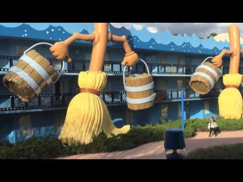 All Star Movies Resort Mini Tour streaming vf